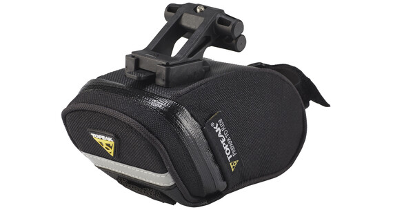 Topeak Aero Wedge Packs DX zadeltas